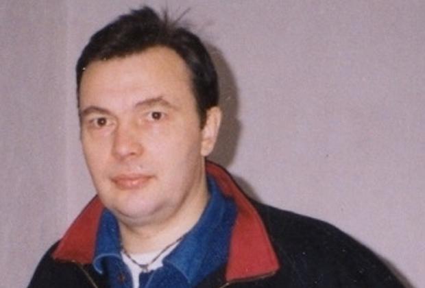 Вячеслав Шестаков (Слива)