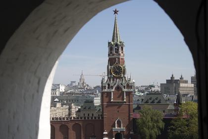 Американские осведомители в Кремле замолчали