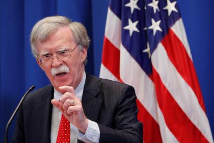 США пригрозили «еще более мощным» ударом по Сирии