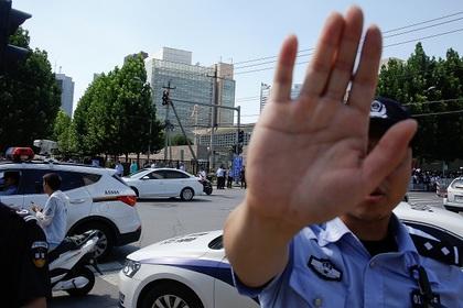 Поддержавшие уволенных рабочих студенты пропали после рейда полиции