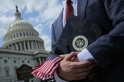 Новые антироссийские санкции США вступили в силу