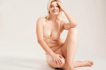 Магазин нижнего белья отказался фотошопить моделей