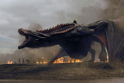 Вышел 1-ый тизер заключительного сезона «Игры престолов»