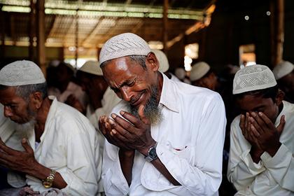 ООН обнаружила геноцид мусульман