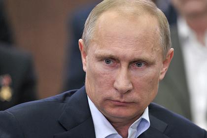 Путин пообещал помочь горняку с квартирами