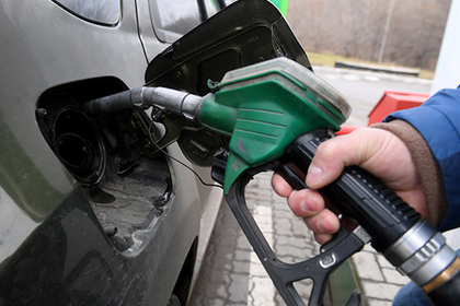 Россиянам рассказали о судьбе цен на бензин