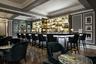 Победителем в номинации «Лучший бар» оказался бар Donovan в лондонском отеле Brown's Hotel. Свое название он получил в честь известного британского фотографа Терренса Донована, популярного в 1960-х. <br><br> Расположенный в центральном лондонском районе Мейфэр бар предлагает посетителям авторские коктейли и первоклассное обслуживание. Судьи описали заведение как «отличное сочетание английских традиций и современных тенденций с потрясающими напитками и чудесным сервисом».