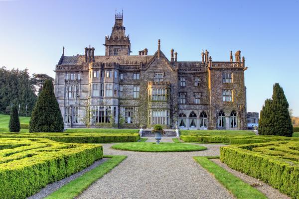 Adare Manor, Limerick, Ireland