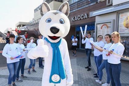 Волонтерами на Универсиаде в Красноярске захотели стать 35 тысяч человек