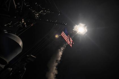 США ответили на обвинения в подготовке удара по Сирии