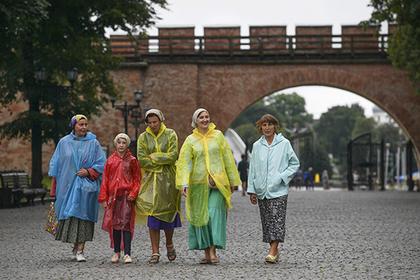 В России потратят миллиарды на туризм