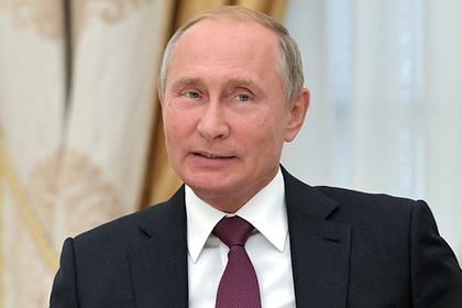 Путин анонсировал заявление по пенсионной реформе