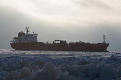 Bloomberg рассказал о подъеме арктического судоходства