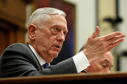 США отказались прекращать военные учения с Южной Кореей ради Северной