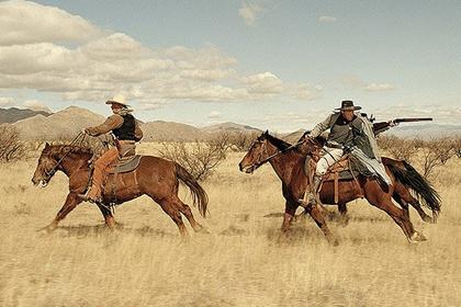 В Турции отменили фильмы про ковбоев из-за США