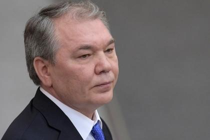 В Москве оценили последствия разрыва Договора о дружбе России с Украиной