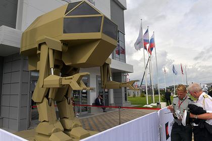 В США назвали российское фантастическое оружие