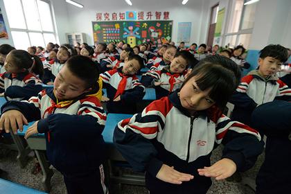 В Китае задумались о безграничном размножении