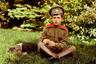 На многих фотографиях цесаревича Алексея присутствует его собака — спаниель Джой. Сын Николая II никогда не расставался с верным псом, который сопровождал его в поездке на фронт во время Первой мировой войны, а потом вслед за хозяином отправился в ссылку. После казни царской семьи Джоя приютил кто-то из расстрельной команды. Считается, что затем собака попала к полковнику английских экспедиционных войск, которые вошли в город вместе с Белой армией. Позднее его новый хозяин через Владивосток добрался до Англии и отдал спаниеля королю Георгу V.