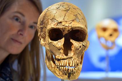Названа новая причина вымирания древних людей