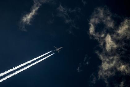Из-за драки пассажиров на борту авиарейса Москва-Душанбе пострадала стюардесса