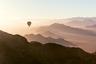 Свое путешествие Майкл Полица посоветовал завершить полетом на воздушном шаре. Фотограф уверен, что вид сверху лучше всего передает необычность африканских пейзажей.
