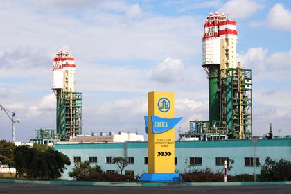 Госстат: Лидером поинвестициям в Украинское государство стала Российская Федерация