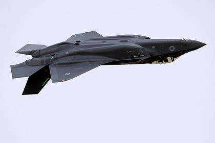 Пентагон уличили в сокрытии дефектов F-35