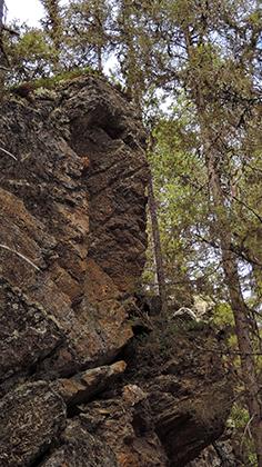 Древней голове воина, найденной исследователями в Ковдоре, более 20 тысяч лет