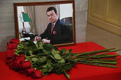 Наследство Кобзона оценили почти в миллиард рублей
