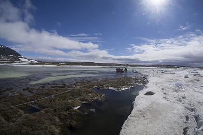 На Ямале обнаружены две древние стоянки человека