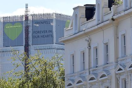 Чиновница прокутила деньги для погорельцев из небоскреба
