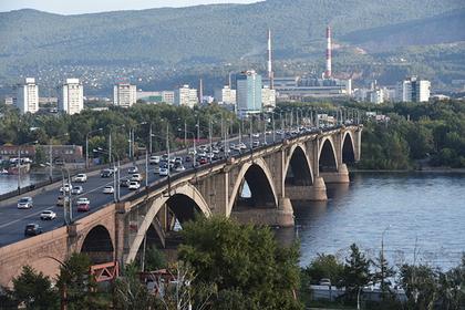 В Красноярске выделили землю под строительство метро