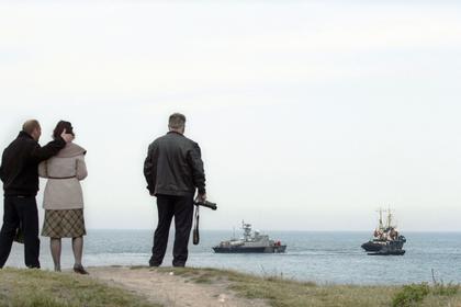 Россия попросила США прекратить вступаться за бесчинствующих на море украинцев