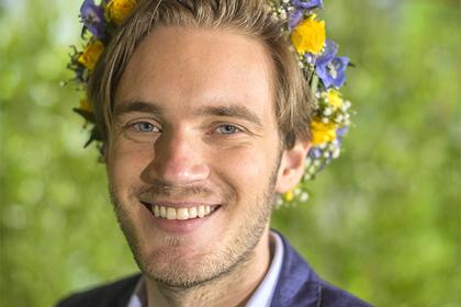 Самый популярный в мире YouTube-блогер объявил войну конкуренту