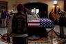 Джон Маккейн принадлежал к династии военных: его отец и дед были адмиралами американских ВМФ. Трое сыновей сенатора пошли по его стопам: Джон стал уже четвертым Джоном Маккейном, окончившим Военно-морскую академию США, Дуг — пилот истребителя, а Джеймс отслужил два срока морпехом в Ираке.