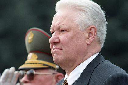 Ельцин подозревал коммунистов в желании вернуть Крым