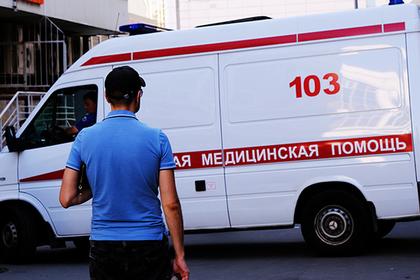 В результате взрыва на заводе в Самаре погибли трое