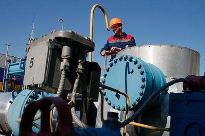 «Газпром» признал риски из-за «Нафтогаза»