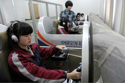 Китай ополчился на видеоигры