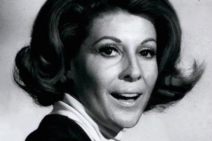 На87-м году жизни скончалась звезда «Санта-Барбары» Сьюзен Браун