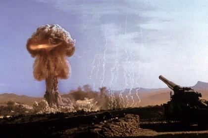 В США раскрыли планы ядерного уничтожения СССР и Китая