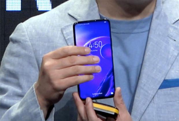 Телевизор Samsung QLED 8K
