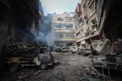 Во Франции признали победу Асада в Сирии
