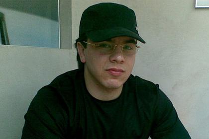 Ахмед Домбаев