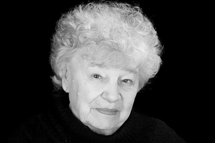 Умерла актриса фильма «Строится мост»