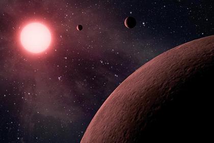 Опровергнута популярная гипотеза о жизни на других планетах