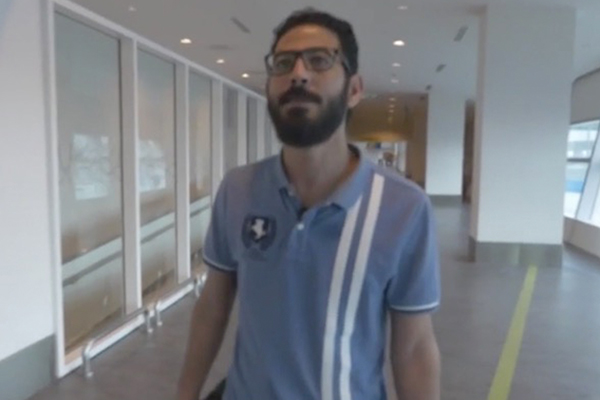 «Косивший» от армии мужчина полгода прожил в аэропорту