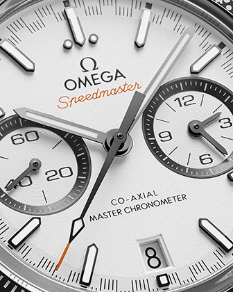 Новый стандарт точности от Omega