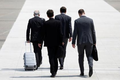 Более 80 процентов российских бизнесменов захотели продать активы Перейти в Мою Ленту